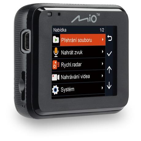 MIO MiVue C320 - MIO MiVue C320, LCD 2,0