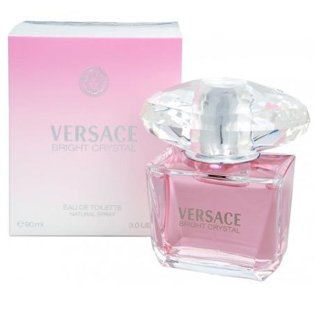 Toaletní voda Versace Bright Crystal 5ml - Versace Bright Crystal, 5 ml (foto 1)