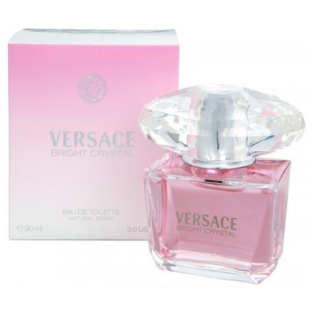 Toaletní voda Versace Bright Crystal 5ml - Versace Bright Crystal, 5 ml (foto 2)