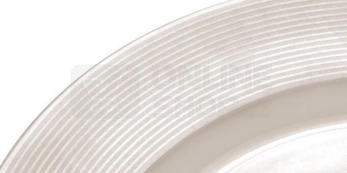 Dezertní talíř Tescoma OPUS STRIPES pr. 20 cm