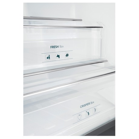 Chladnička Philco PCN 3172 X