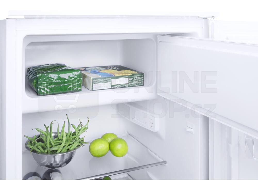 Vestavná jednodvéřová chladnička Philco PTB 12232 Bi