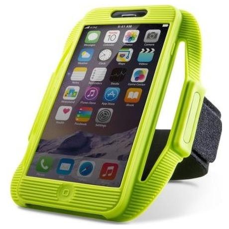 BONE sportovní pouzdro pro iPhone 6/6S/7 Plus, Phone Sport 6Plus-GN (foto 3)