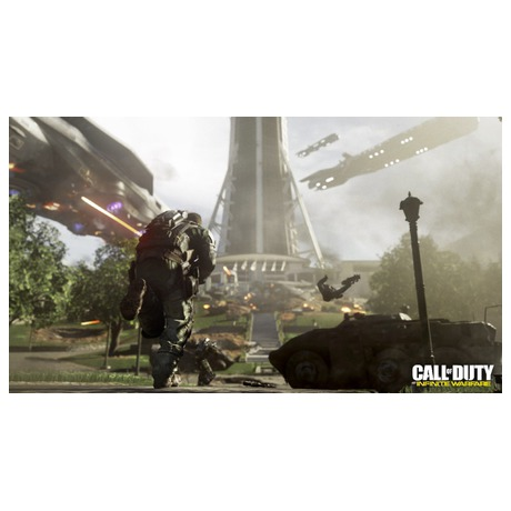Hra Activision PC Call of Duty: Infinite Warfare