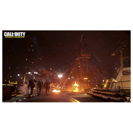 Hra Activision PC Call of Duty: Infinite Warfare - Activision PC Call of Duty: Infinite Warfare (foto 4)