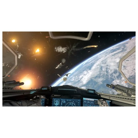 Hra Activision PC Call of Duty: Infinite Warfare - Activision PC Call of Duty: Infinite Warfare (foto 5)