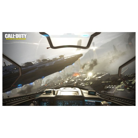Hra Activision PC Call of Duty: Infinite Warfare - Activision PC Call of Duty: Infinite Warfare (foto 6)
