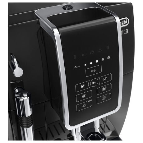 Plnoautomatický kávovar DeLonghi Dinamica ECAM 350.15.B