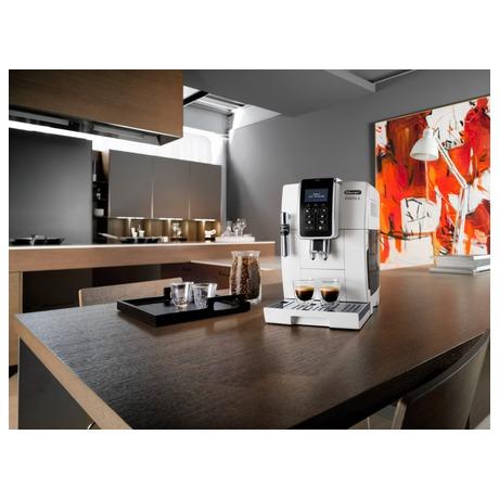 Espresso DeLonghi ECAM350.35W Dinamica - DeLonghi ECAM 350.35W Dinamica (foto 9)