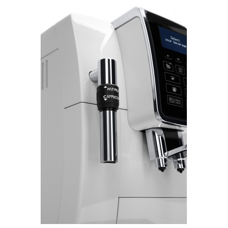 Espresso DeLonghi ECAM350.35W Dinamica - DeLonghi ECAM 350.35W Dinamica (foto 8)