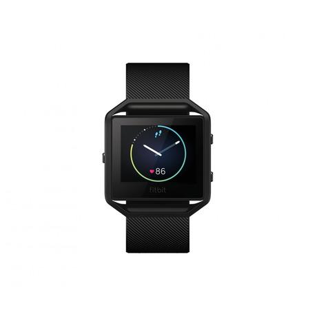 Chytré hodinky Fitbit Blaze large Gunmetal - černá - Fitbit Blaze large Gunmetal - černá (foto 5)