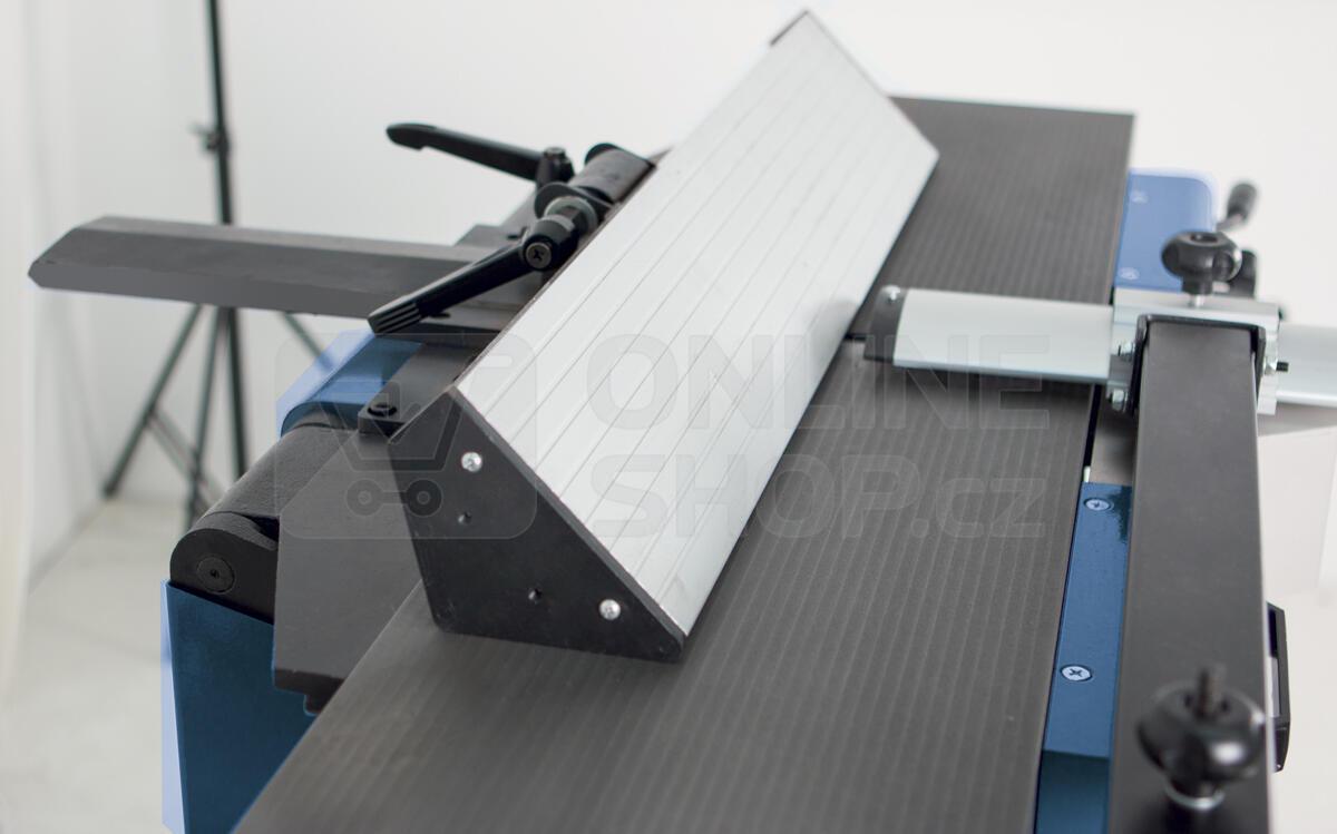 Scheppach Plana 4.1c, protahovačka/hoblovka 400 V
