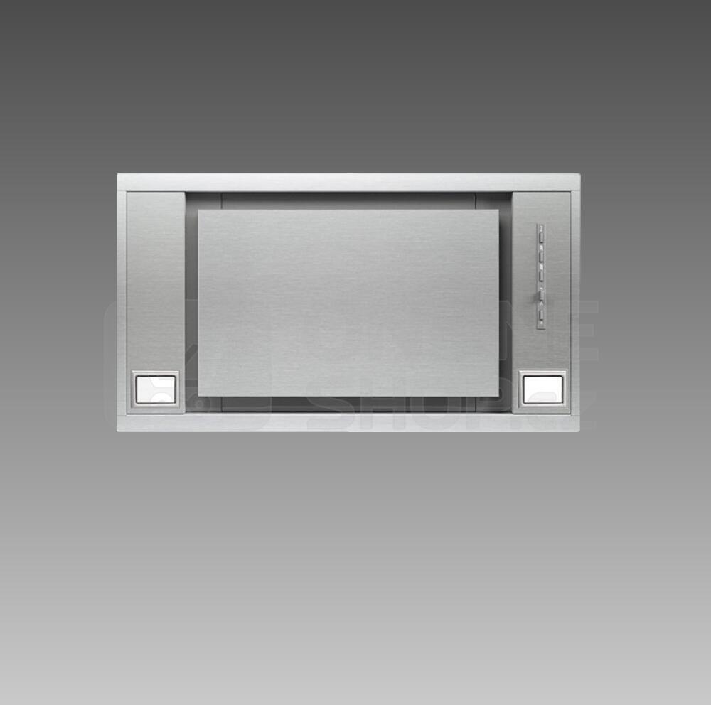 Vestavná digestoř /SK/ Vstavaný digestor AirForce F96 S4 53 X