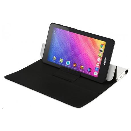 Pouzdro na tablet polohovací Acer pro B1-850 (7-8'') - bílé - Acer pro B1-850 - bílé (foto 3)