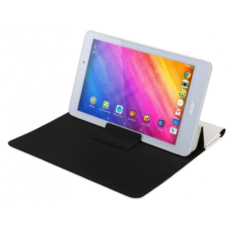 Pouzdro na tablet polohovací Acer pro B1-850 (7-8'') - bílé - Acer pro B1-850 - bílé (foto 4)