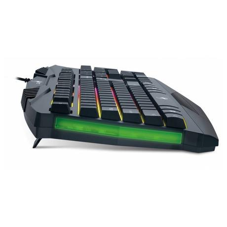 Klávesnice Genius GX Gaming Scorpion K220, CZ/SK - černá