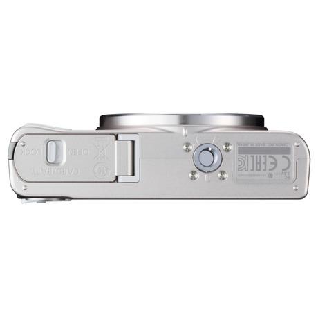 Fotoaparát Canon PowerShot SX620 HS, bílý