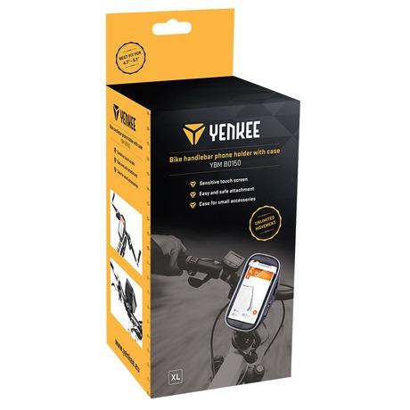 Pouzdro na mobil Yenkee YBM B0155 Pouzdro na kolo 2XL