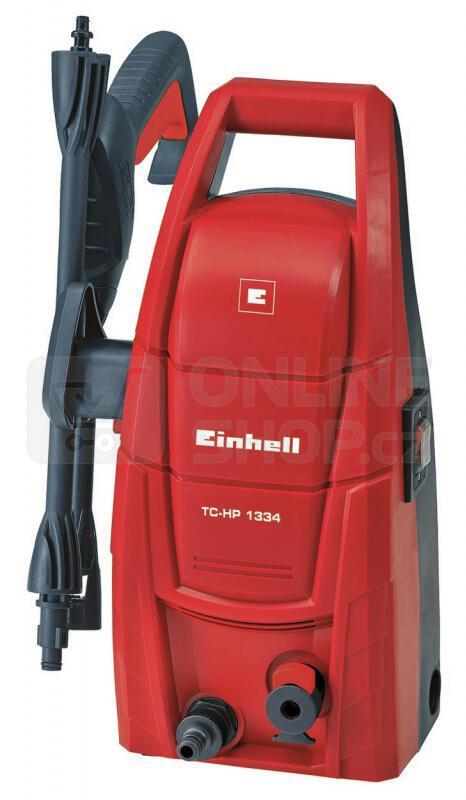 Myčka vysokotlaká TC-HP 1538 PC Einhell Classic