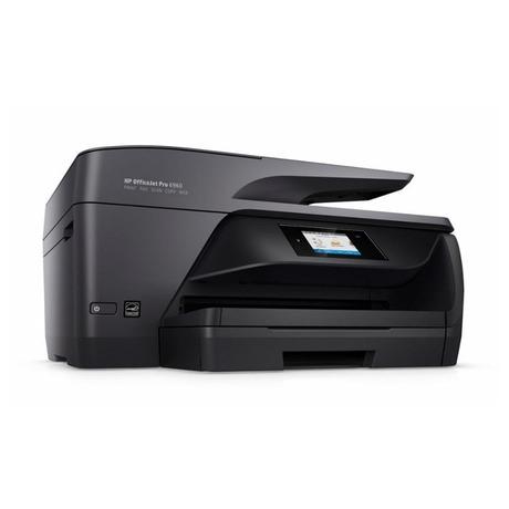 HP Officejet Pro 6960 A4- černá (foto 1)
