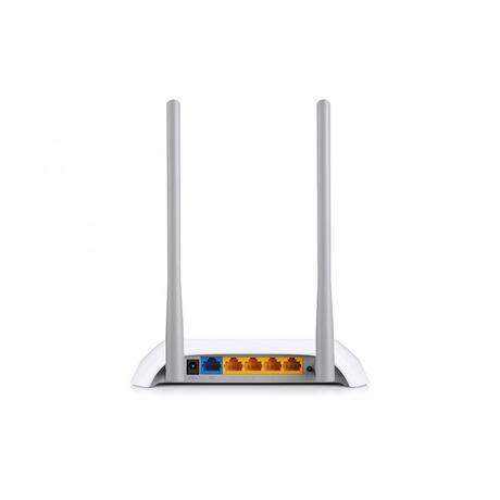 Router TP-Link TL-WR840N - TP-Link TL-WR840N (foto 3)
