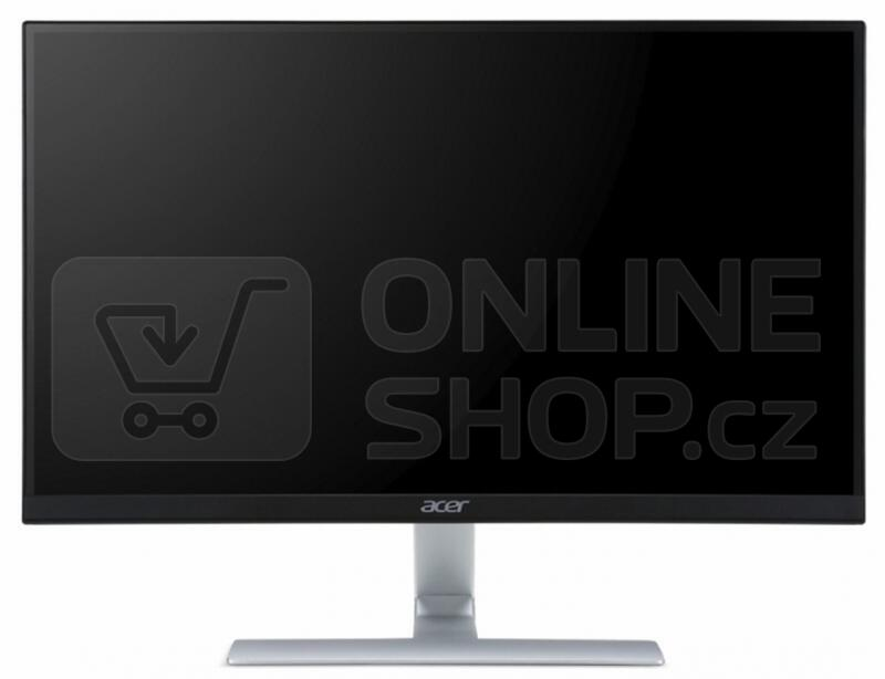Monitor Acer RT240Ybmid 23,8