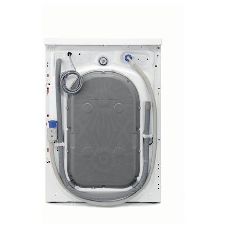 AEG ÖKOMix® L8FEC49SC + Sušička prádla AEG AbsoluteCare® T8DBE68SC (foto 1)