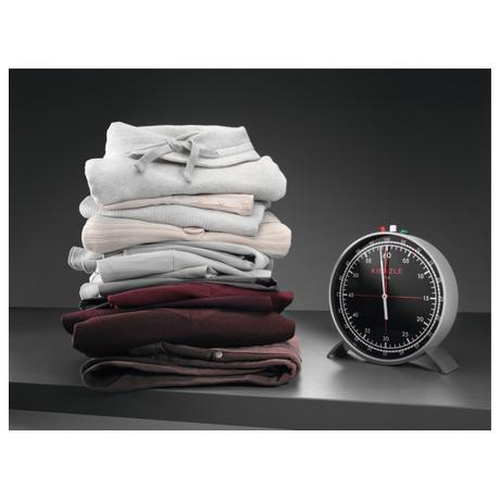 AEG ÖKOMix® L8FEC49SC + Sušička prádla AEG AbsoluteCare® T8DBE68SC (foto 12)