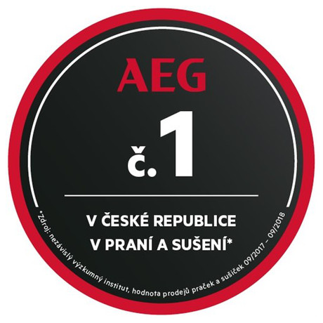 AEG ÖKOMix® L8FEC49SC (foto 14)