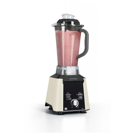 Stolní mixér G21 Blender Perfect smoothie Vitality Cappuccino - G21 Blender Perfect smoothie Vitality Cappuccino (foto 1)