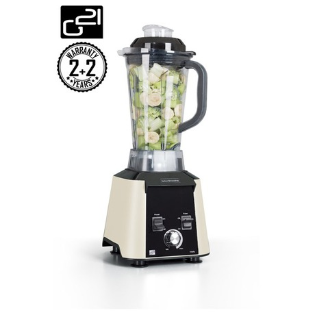 Stolní mixér G21 Blender Perfect smoothie Vitality Cappuccino - G21 Blender Perfect smoothie Vitality Cappuccino (foto 4)