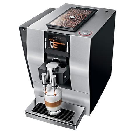 Espresso JURA IMPRESSA Z6 ALUMINIUM