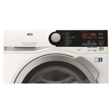 AEG ProSteam® L7FBE48SC (foto 2)