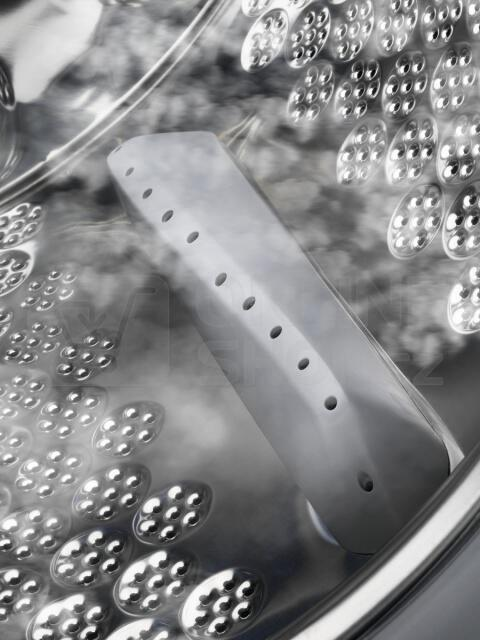 SET Pračka AEG ProSteam® L7FEE68SC + Sušička AEG AbsoluteCare® T8DEE68SC