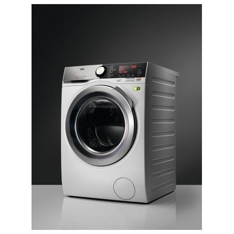 AEG ÖKOMix® L8FEC68SC + Sušička AEG AbsoluteCare® T8DBG47WC (foto 2)