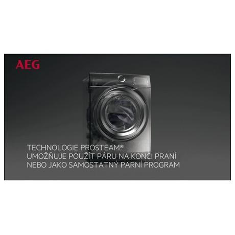 AEG ÖKOMix® L8FEC68SC + Sušička AEG AbsoluteCare® T8DBG48WC (foto 20)