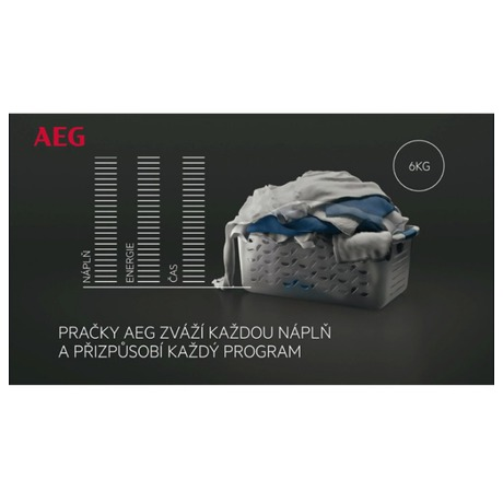 AEG ÖKOMix® L8FEC68SC + Sušička AEG AbsoluteCare® T8DBG47WC (foto 22)