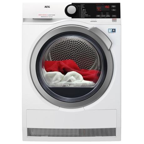 AEG ÖKOMix® L8FEC49SC + Sušička prádla AEG AbsoluteCare® T8DBE68SC (foto 19)