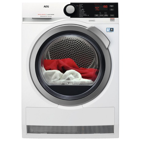 AEG ÖKOMix® L8FEC49SC + Sušička prádla AEG AbsoluteCare® T8DBE68SC (foto 32)