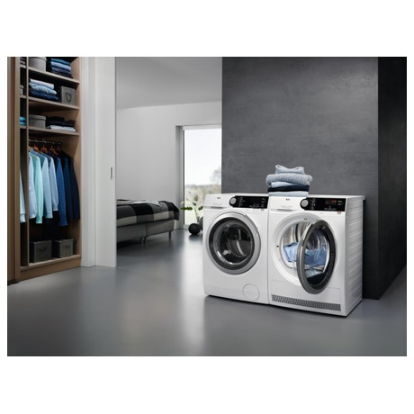 AEG ÖKOMix® L8FEC49SC + Sušička prádla AEG AbsoluteCare® T8DBE68SC (foto 28)