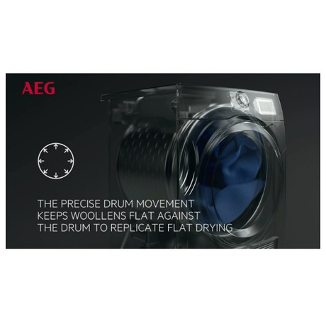 AEG ÖKOMix® L8FEC49SC + Sušička prádla AEG AbsoluteCare® T8DBE68SC (foto 30)