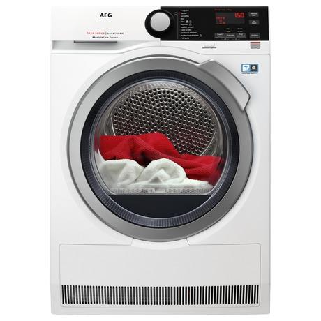 AEG ÖKOMix® L8FEC49SC + Sušička prádla AEG AbsoluteCare® T8DBE68SC (foto 39)
