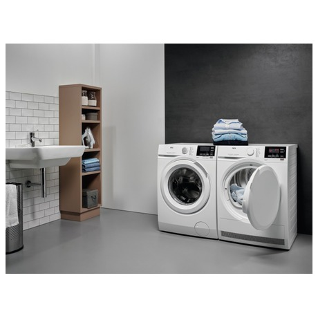 AEG AbsoluteCare® T8DBG47WC (foto 6)