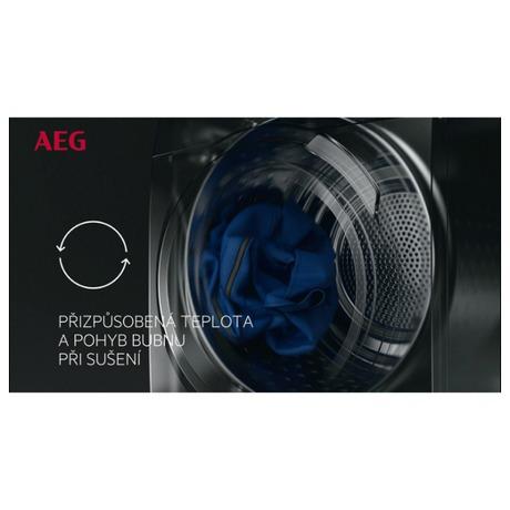 AEG ProSteam® L7FEE48SC + Sušička AEG AbsoluteCare® T8DBG47WC (foto 23)