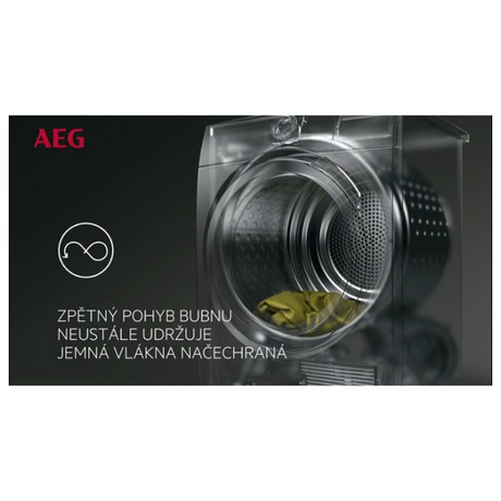 AEG AbsoluteCare® T8DBG47WC (foto 14)