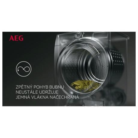 AEG ProSteam® L7FEE48SC + Sušička AEG AbsoluteCare® T8DBG47WC (foto 26)