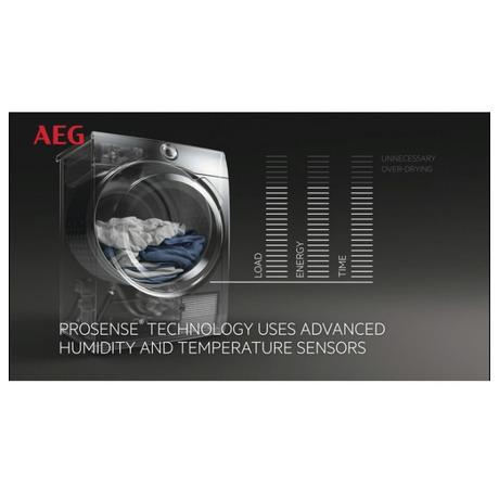 AEG ProSteam® L7FEE48SC + Sušička AEG AbsoluteCare® T8DBG47WC (foto 27)