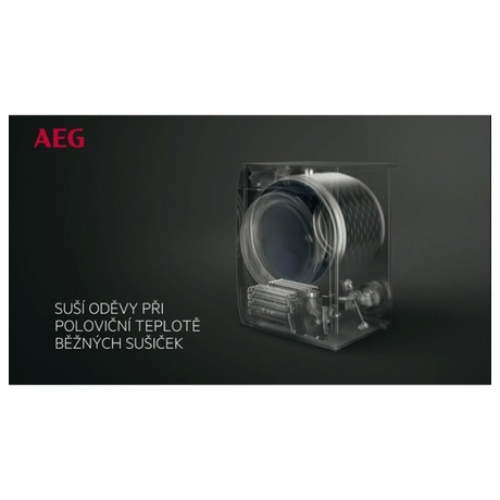 AEG AbsoluteCare® T8DBG47WC (foto 13)