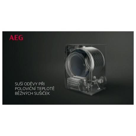 AEG ProSteam® L7FEE48SC + Sušička AEG AbsoluteCare® T8DBG47WC (foto 28)