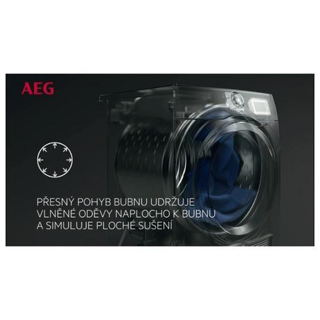 AEG ProSteam® L7FEE48SC + Sušička AEG AbsoluteCare® T8DBG47WC (foto 29)